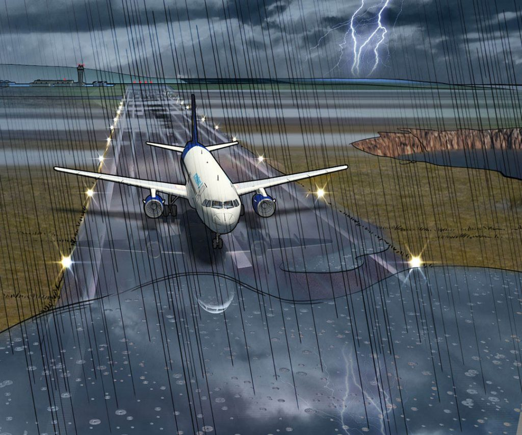 Global Reporting Format_GRF_Runway Surface Condition